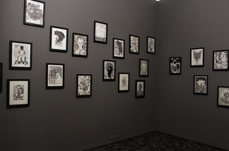 Julie Nord – Just Like Home, installation view
