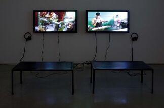 KRATOS — ABOUT (IL)LEGITIMATE(D) POWER (organized by Raphael Gygax), installation view