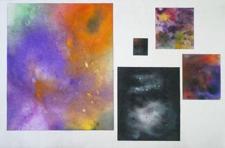 Ben Weiner: Petals, installation view