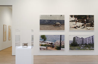 By Proxy, installation view