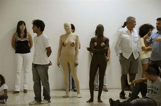 Raquel Paiewonsky: im propia, installation view