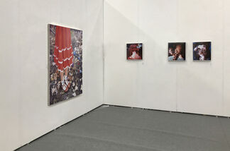 Chinese Magical Realism, installation view