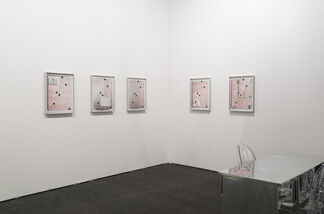 M+B at Art Los Angeles Contemporary 2014, installation view