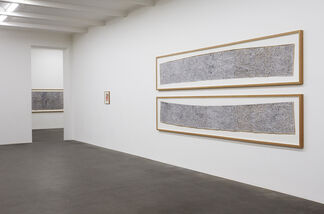 Hans Andersson, installation view
