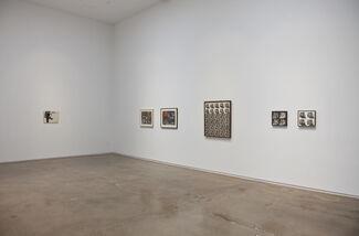 The West Coast Avant-Garde, installation view