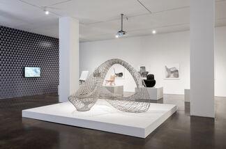 Joris Laarman Lab: Gradients, installation view