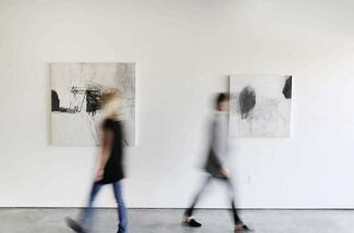 Jeri Ledbetter | New Work, installation view