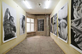 The Vacancy  |  33 Rooms   33 Artists, installation view