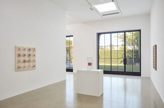 Early Work 1964-1975, installation view