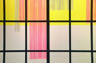 Lynne Harlow: Tilt Toward the Sun, installation view