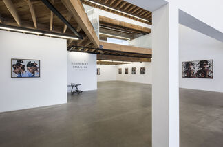Loss/Less, installation view