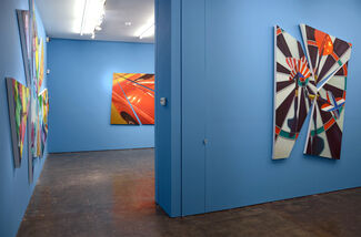 Chen Wenbo: The Fat Years, installation view