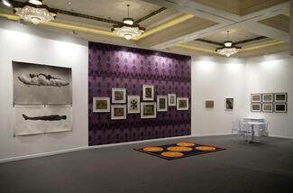 Jhaveri Contemporary at Art Dubai 2015, installation view