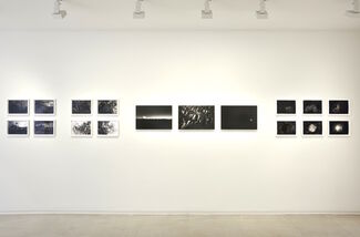 Philippe Parreno : Drawings, installation view