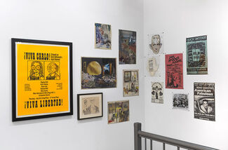Screaming in the Streets: AIDS, Art, Activism, installation view