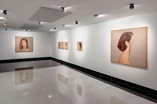 Between pain and nothing (Entre el dolor y la nada), installation view