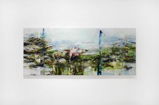 In Focus: Alex Kanevsky, installation view