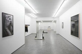 Daniëlle van Ark, installation view
