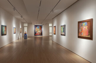 José-María Cundín: The Supreme Leader and Other Ponderables, installation view