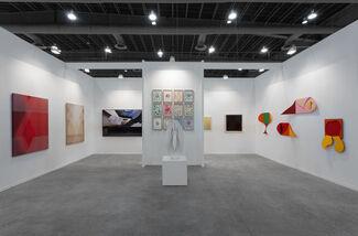 Ronchini Gallery  at ZⓈONAMACO 2019, installation view