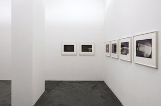 James Turrell »The Elliptical Glass«, installation view