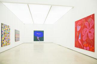Ken Done, installation view