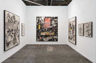 MIER GALLERY at The Armory Show 2017, installation view