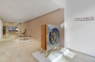 Maria Pergay: Wonder Room, installation view
