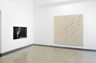 Grear Patterson: Forest Theater, installation view