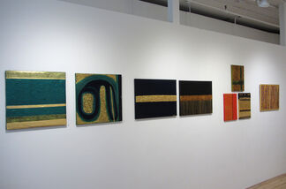 The Story Teller, installation view