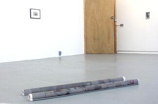 Moves: Darren Harvey-Regan, Jonathan Murphy, Tom Owen, Amy Petra Woodward, installation view