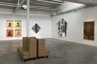 I MAY BE WRONG BUT I THINK YOU ARE BEAUTIFUL, installation view