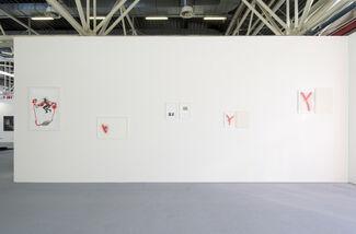 MATÈRIA at Artefiera Bologna 2018, installation view