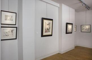 Piano Nobile at Art15 London, installation view