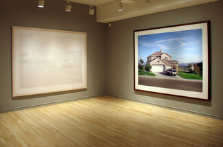 Real Estate, installation view