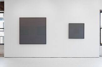 No Paintings, installation view