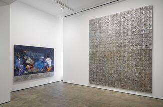 Hugo McCloud: Palindrome, installation view