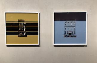Niv Rozenberg~ Boswijck/Summit, installation view