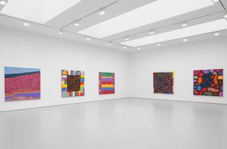 Yayoi Kusama: Give Me Love, installation view