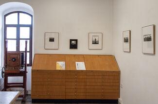 Agnieszka, installation view