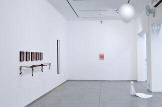 Apparition, installation view