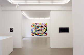 The 80th Anniversary Exhibition of the Free Art School, installation view