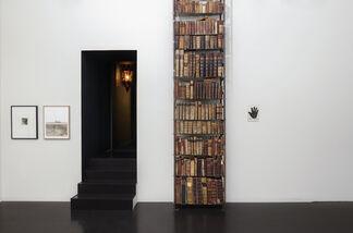 Kjell Torriset - Tegninger |  Drawings, installation view