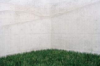 Rite of Passage, installation view