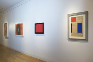 Ornament and Crime, installation view
