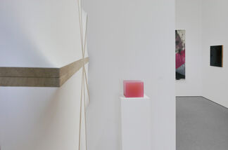Peter Blake Gallery at Art Southampton 2015, installation view