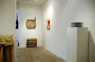 FUCKYOURCOUCH, installation view