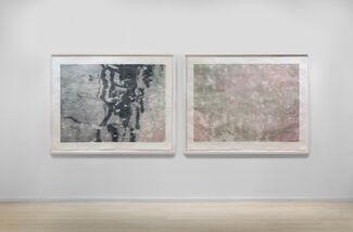 Christiane Baumgartner: Totentanz, installation view