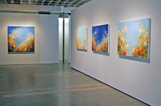 Michael Schultheis - Dreams of Pythagoras, installation view