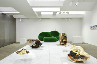 Capsule #5: Azuma Makoto, installation view